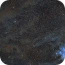 Taurus with M45,                                Jan Schubert