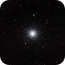 Messier 3,                                Michael Hedenus