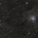 Iris Nebula,                                ksipp01