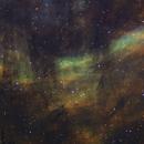 IC5068 SHO,                                Steve Ibbotson
