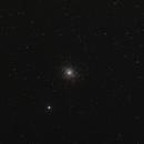Messier 5,                                Dean Jacobsen