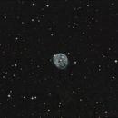 NGC 246 -- Skull Nebula,                                Idahoman