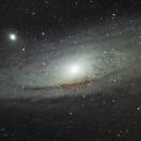Andromeda,                                legova