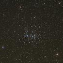 Beehive Cluster,                                Mandar Potdar
