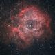 NGC 2244,                                Alexander Laue