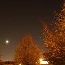 Mars / Mond (2014-10-28) Panorama,                                Sylvio Müller