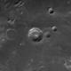 Bullialdus - 20200404 - MAK90,                                altazastro