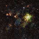 NGC_2070,                                Ivan Hancock