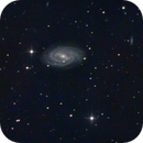 m109 of  23rd and 10th  of March 2021 + color information taken during same sessions,                                Stefano Ciapetti