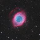 NGC7293,                                Kang Yao