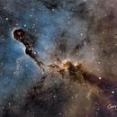 IC 1396a,                                Carl Weber