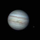 Jupiter,                                mikefulb