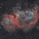 The Soul Nebula,                                Tristan Campbell