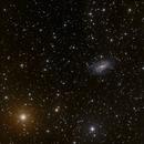 NGC 925 LRVB,                                CAMMILLERI JEAN OLIVIER