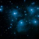 The Seven Sisters / Pleiades / M45,                                Andrei Tenescu