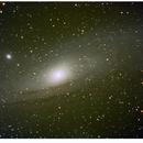 M31,                                apophis