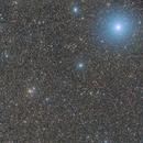 Lyra Constellation,                                Giuseppe Donatiello