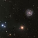 NGC 3184,                                Christoph Zechner