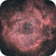 NGC 2237 HaRVB,                                Jean Yves Zoks