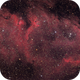 IC 1848 Soul Nebula,                                Hartmuth Kintzel
