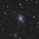 NGC 6384,                                Pierre Tremblay