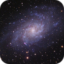 Triangulum Galaxy,                                Seth