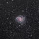NGC6946,                                zoyah