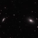 Bode Nebula M81_M82,                                Toni Adrover