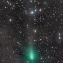 C/2019 Y4 ATLAS - 11.04.2020,                                Nippo81