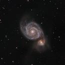 M51,                                Matthias Steiner