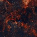 NGC 6914,                                Stephen Eggleston