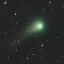 Comet C/2017 T2 (PANSTARRS),                                Brice
