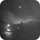 IC434-Ha-new processing,                                Adel Kildeev