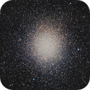 Omega Centauri - NGC 5139,                                Guillermo Spiers