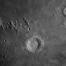 Copernicus – Stadius – Eratosthenes,                                MAILLARD