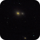 M60 and neighbors - 20200621 - Meade2045D at F4,                                altazastro