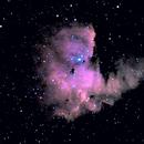NGC281 Pacman Nebula,                                Stan McQueen