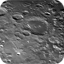 Moon - Cleomedes NW-Edge Mare Crisium,                                Stephan Reinhold
