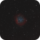 Abell 31 - Planetary Nebula in Cancer,                                Bernhard Zimmermann
