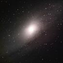 M31 – Andromeda Galaxy,                                ashley