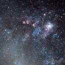Tarantula Nebula,                                Nicola Montecchiari