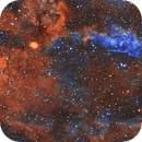 Sh2-157 The Lobster Claw Nebula (HST),                                Marco Stra
