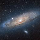M31,                                Andrea Maggi