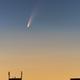 Comet C/2020 F3 Neowise 2020-07-07, Single Frame,                                Björn Hoffmann