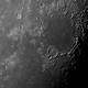 Mare Humorum - Moon,                                Karlov