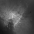 M42 Trapezium HII,                                antares47110815