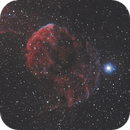 Jellyfish Nebula,                                Soro