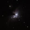 M42 - Orion Nebula,                                Jamie Smith