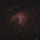 NGC 281 Pac Man,                                S.Rücker