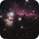 Horsehead Nebula,                                Andy King